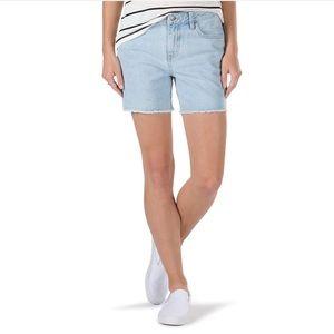Nwt Vans Cut off shorts